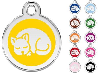 Red Dingo Penning Kat / Kitten
