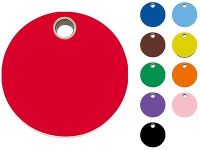 Red Dingo Plastic Penning Circle