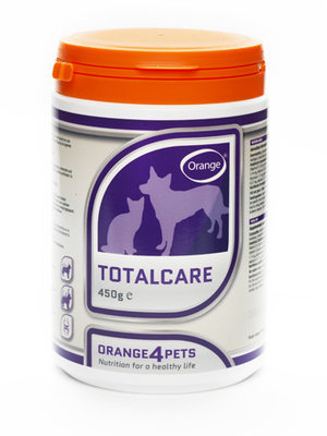 Orange TotalCare - 450gr