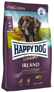Happy Dog Sensible Irland -Zalm & Konijn - 12,5 kg