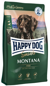 Happy Dog Sensible Montana - Paard - 10 kg