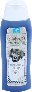 Lief! Shampoo voor donkere vachten - 300 ml