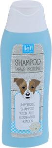 Lief! Shampoo voor kortharige honden - 300 ml