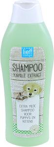 Lief! Shampoo Puppy's en Kittens - 750 ml