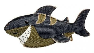 Duvo+ canvas haai