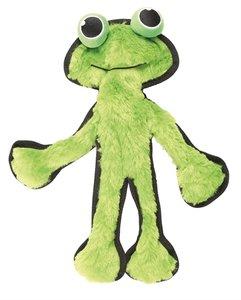 Happy pet froggles kikker lime