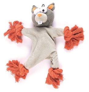 Happy pet freaky ropee eekhoorn