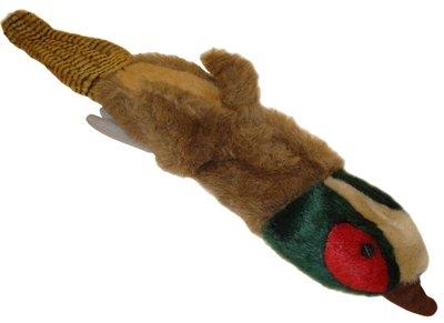 Happy pet empty nester pluche fazant