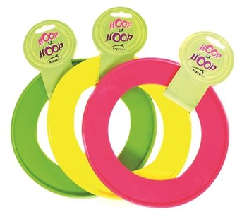 Happy pet hoop la hoop werpring