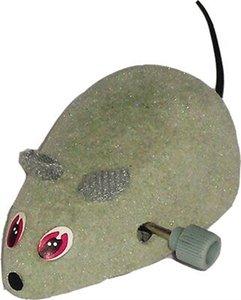 Motor muis opwindbaar