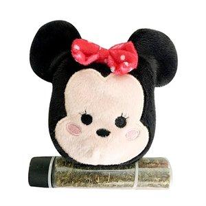Disney minnie zakje catnip met navulling