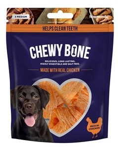 Chewy bone medium kip
