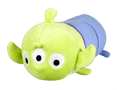 Disney tsumtsum pluche alien