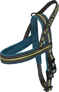 Hurtta Padded Harness - Juniper