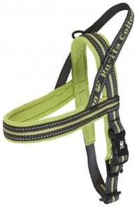 Hurtta Padded Harness - Birch (Groen) (OP=OP)