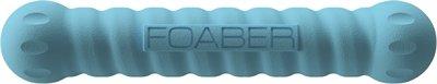Foaber stick snack dispenser foam / rubber blauw