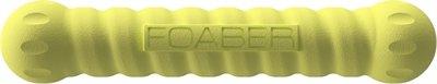Foaber stick snack dispenser foam / rubber groen