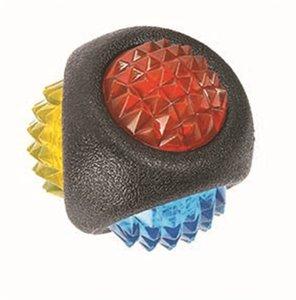 Happy pet disco dazzler diamant led bal