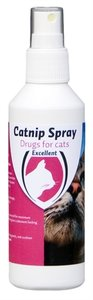 Catnip spray