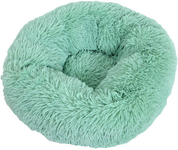 Mand Donut Supersoft 50 cm - Mint Groen