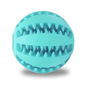 Dental massage ball - Mintgroen