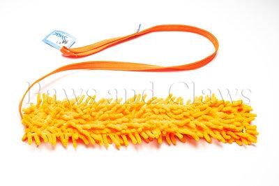 SWAG Chasing Micromop 1,4m - Micromop: Oranje / Handvat: Oranje