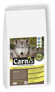Carnis Geperste Brok Kip / Rund - 15 kg
