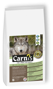 Carnis Geperste Brok Lam - 5 kg