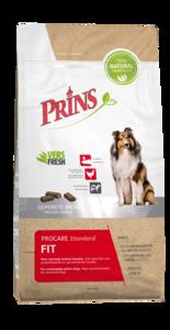 Prins ProCare Standard Fit - 15kg
