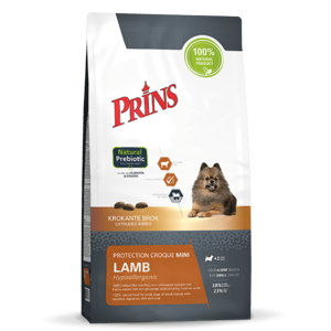 Prins Mini ProCare Croque Protection Lamb Hypoallergic - 2kg