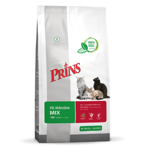 Prins Fit Selection Kattenbrok Mix - 10kg