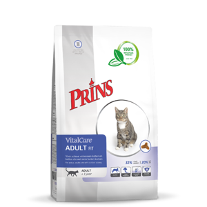Prins VitalCare Adult Fit - 10kg