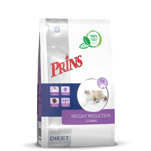Prins VitalCare DIEET Weight Reduction & Diabetic - 1.5kg