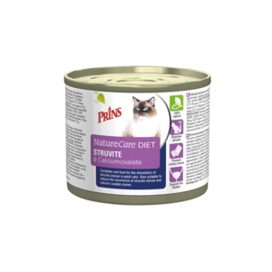 Prins NatureCare DIET Cat Struvite & Calciumoxalate - 200g