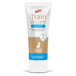 Prins Train & Care Dog Puppy - 75g