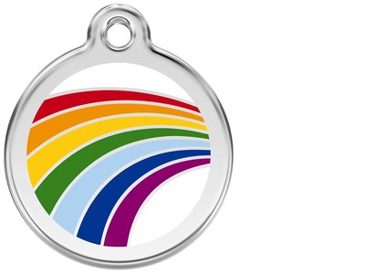Red Dingo Penning Rainbow