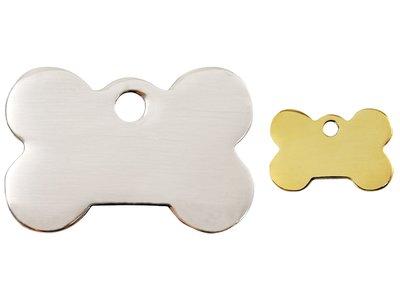 Red Dingo Standaard Penning Bone