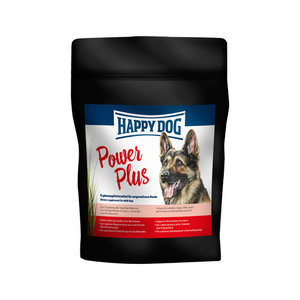 Happy Dog Power Plus - 900gram