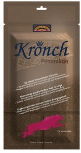 Kronch Pemmikan Energieblok -